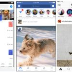 This month on Facebook (May 2017): Facebook Stories & Facebook Rewards