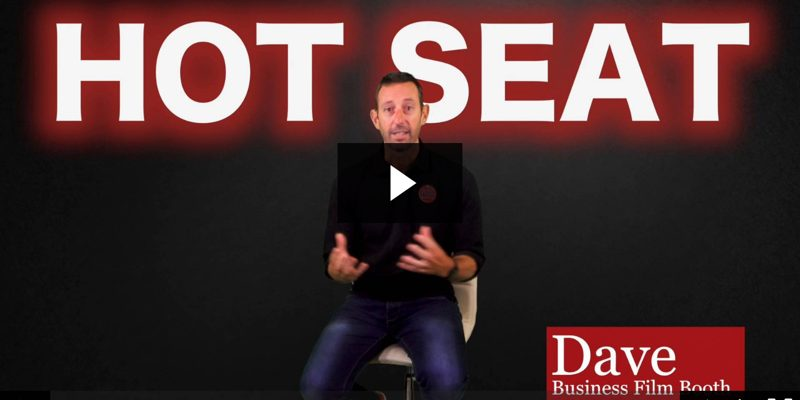 HOT SEAT! Part 1: How can I get more people to stop scrolling and start watching?